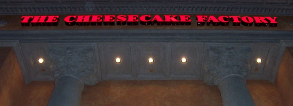 "the cheesecake factory an ethical and This code of ethics and business conduct (the ""code of ethics"") is intended to   members need to review all applicable company policies and procedures for."